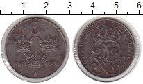 Изображение Монеты Швеция 5 эре 1948 Железо XF
