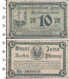 Изображение Боны Германия : Нотгельды 10 пфеннигов 0  XF