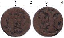 Изображение Монеты 1730 – 1740 Анна Иоановна 1 полушка 1736 Медь