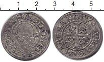 Изображение Монеты Швейцария 1 батзен 0 Серебро