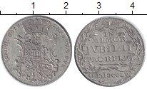 Изображение Монеты Саксе-Альтенбург 1/24 талера 1755 Серебро XF