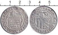 Изображение Монеты Саксония 12 крейцеров 0 Серебро VF