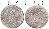 Саксония 1 грош 0 Серебро