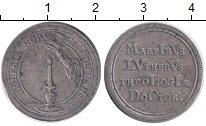 Изображение Монеты Нюрнберг 1 дукат 1717 Серебро XF-