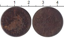 Изображение Монеты Нидерландская Индия 1 кепинг 1804 Медь XF