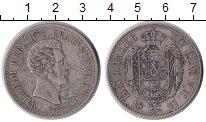Изображение Монеты Брауншвайг-Вольфенбюттель 1 талер 1841 Серебро VF Вильгельм
