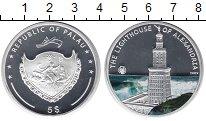 Изображение Монеты Палау 5 долларов 2009 Серебро Proof