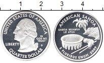 Изображение Монеты США 1/4 доллара 2009 Серебро Proof-