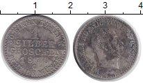 Изображение Монеты Пруссия 1 грош 1870 Серебро VF