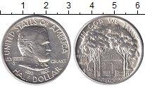 Изображение Монеты США 1/2 доллара 1922 Серебро UNC-