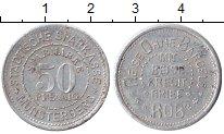 Изображение Монеты Польша 10 пфенигов 1918 Цинк VF