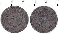 Изображение Монеты Польша 50 пфеннигов 1917 Цинк VF