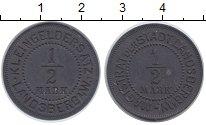 Изображение Монеты Польша Польша 1918 Цинк XF