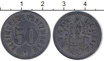 Изображение Монеты Польша 50 пфеннигов 1918 Цинк XF