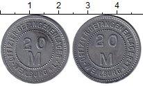 Изображение Монеты Германия 20 пфеннигов 1915 Цинк XF