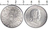 Изображение Монеты Австрия 2 шиллинга 1931 Серебро UNC-
