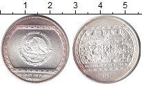 Изображение Монеты Мексика 1 песо 1993 Серебро