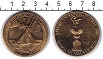 Изображение Монеты Самоа 1 тала 1988 Латунь UNC-