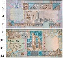 Изображение Боны Ливия 1/4 динара 0  UNC-