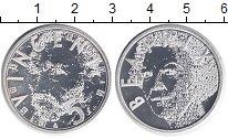 Изображение Монеты Нидерланды 5 евро 2003 Серебро UNC-