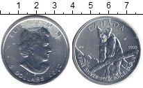 Изображение Монеты Канада 5 долларов 2012 Серебро XF