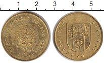 Изображение Монеты Польша 2 злотых 2004 Латунь XF Воеводство Лодзьское