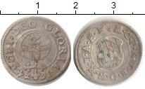Изображение Монеты Бавария 2 крейцера 1624 Серебро XF