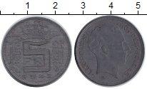 Изображение Монеты Бельгия 5 франков 1943 Цинк VF