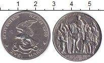 Изображение Монеты Пруссия 2 марки 1913 Серебро UNC