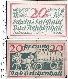 Изображение Боны Германия : Нотгельды 20 пфеннигов 1920  VF