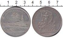 Изображение Монеты Швейцария 5 франков 1881 Серебро XF