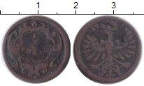 Изображение Монеты Италия 1/2 сольдо 1739 Медь VF