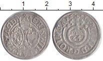 Изображение Монеты Магдебург Магдебург 1614 Серебро VF