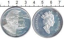 Изображение Монеты Канада 1 доллар 1995 Серебро Proof- Елизавета II. Компан