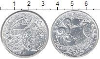 Изображение Монеты Сан-Марино 5 евро 2009 Серебро UNC