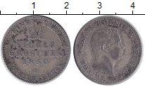 Изображение Монеты Пруссия 2 гроша 1830 Серебро VF Король Фридрих Вильг