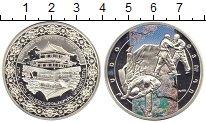 Изображение Монеты Армения 1000 драм 2011 Серебро Proof-