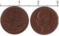 Изображение Монеты Италия 1 сентесимо 1916 Медь XF