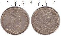 Изображение Монеты Стрейтс-Сеттльмент 1 доллар 1904 Серебро XF Эдварл VII