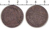 Изображение Монеты Великобритания 1 шиллинг 1747 Серебро VF