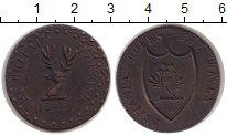 Изображение Монеты Великобритания 1/2 пенни 1796 Медь XF