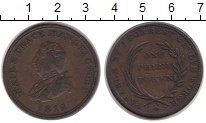 Изображение Монеты Великобритания 1 пенни 1811 Медь XF-