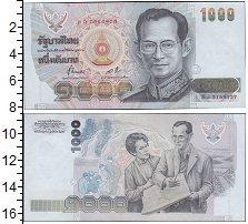 Изображение Банкноты Таиланд 1000 бат 0  UNC-