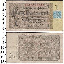 Изображение Боны Германия 1 марка 1948  XF
