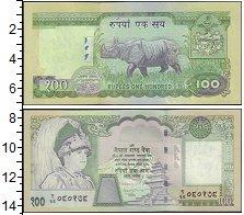 Изображение Боны Непал 100 рупий 0  UNC-