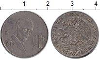 Изображение Дешевые монеты Мексика 20 сентаво 1978 Медно-никель F