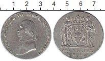 Изображение Монеты Германия Пруссия 1 талер 1802 Серебро XF