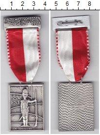 Изображение Монеты Швейцария Стрелковый фестиваль 1998 Медно-никель UNC Гвардеец