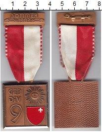 Изображение Монеты Швейцария Стрелковый фестиваль 1982 Бронза UNC