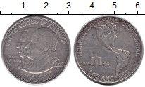 Изображение Монеты США 1/2 доллара 1923 Серебро VF